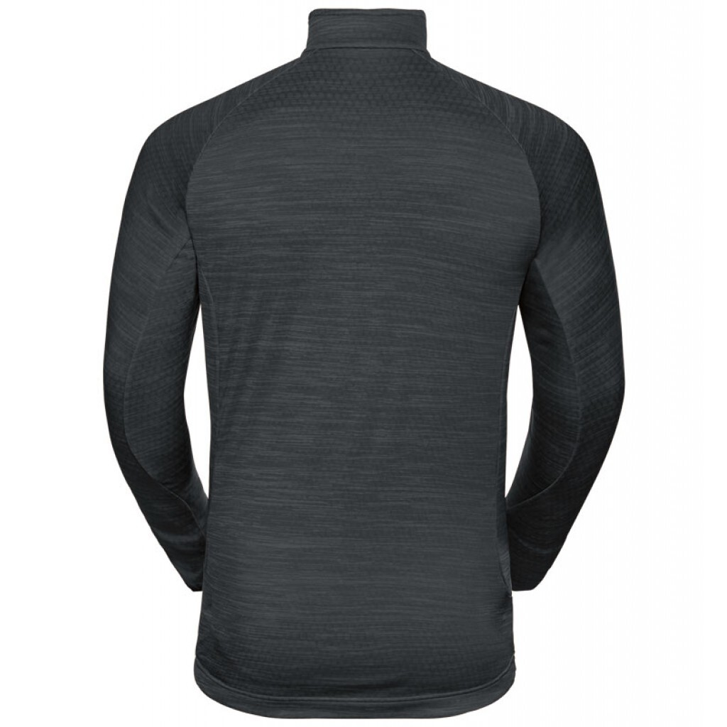 Odlo planches 1//2 zip Homme Midlayer Shirt