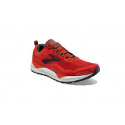 CHAUSSURES CASCADIA 14 RED / EBONY - 2020