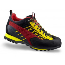 CHAUSSURE VERTEX RED/YELLOW