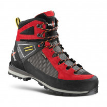 CHAUSSURE CROSS MOUNTAIN GTX RED - 2020