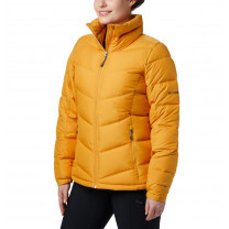 DOUDOUNE PIKE LAKE JACKET LADY RAW HONEY