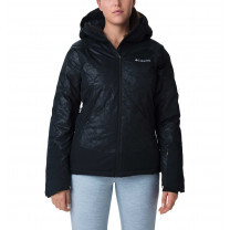 VESTE VELOCA VIXEN JACKET LADY BLACK