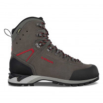 CHAUSSURE PREDAZZO GTX ANTHRACITE/RED - 2020