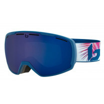 MASQUE LAIKA MATTE BLUE HAWAI S3 2020