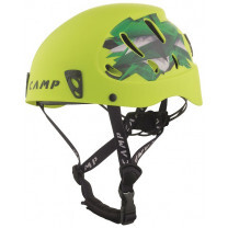 CASQUE ARMOUR L LIME / GREEN