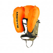 SAC A DOS LIGHT PROTECTION AIRBAG 3.0 BOA/IGUANA 30L