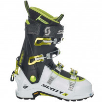 CHAUSSURES COSMOS III WHITE/BLACK - 2020