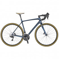 ADDICT 20 DISC DARK BLUE - 2020