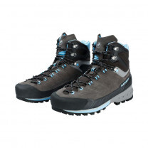 CHAUSSURE KENTO TOUR HIGH GTX WOMEN DARK - WHISPER - 2020