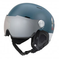 CASQUE MIGHT VISOR PREMIUM NAVY 2020
