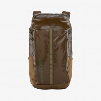 SAC A DOS BLACK HOLE PACK 25L CORIANDER BROWN