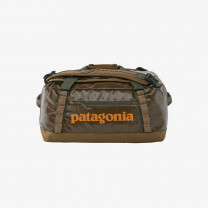 SAC BLACK HOLE DUFFEL BAG 40L CORIANDER BROWN