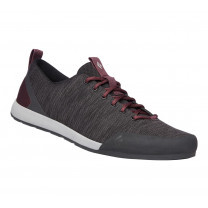 CHAUSSURE CIRCUIT W'S ANTHRACITE / BORDEAUX - 2020