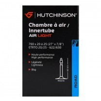 CHAMBRE A AIR AIR LIGHT 700X20/25 PRESTA 48MM