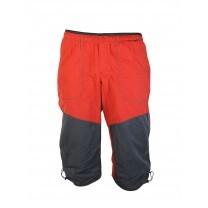 3/4 PANT CLIMB-ONE BRIQUE-GRIS