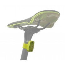 ECLAIRAGE COMPACT RECHARGEABLE - JAUNE