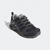 CHAUSSURE TERREX SWIFT R2 GTX LADY BLACK / GREY - 2020