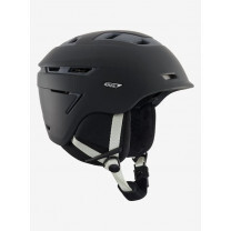 CASQUE OMEGA BLACK