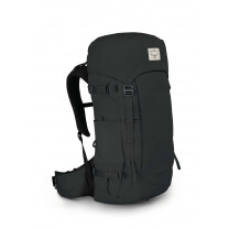 SAC A DOS ARCHEON 45 M'S STONEWASH BLACK - 2020