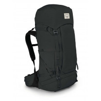 SAC A DOS ARCHEON 70 M'S STONEWASH BLACK - 2020