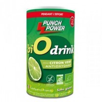 PUNCHPOWER BOISSON BIO CITRON ANTI OX