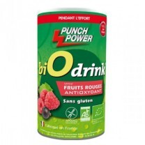 BIO DRINK FRUITS ROUGES ANTIOX