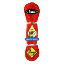 CORDE GULLY 7.3MM 60M ORANGE