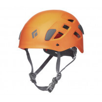 CASQUE HALF DOME ORANGE