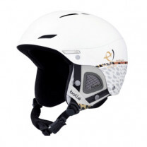 CASQUE JULIET VEITH BLANC