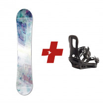 PACK LECTRA FEMME + FIXATION