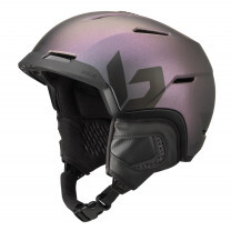 CASQUE MOTIVE MATTE POLYCHROME PETROLEUM 2020