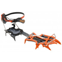 CRAMPONS ALPINIST TECH