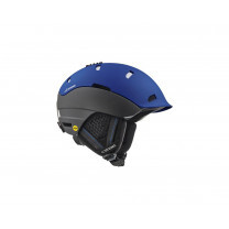 CASQUE HERITAGE MATT BLUE BLACK