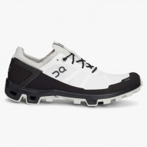 CHAUSSURES CLOUDVENTURE PEAK WHITE / BLACK