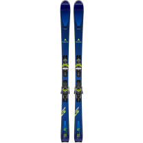 PACK SKI SPEED ZONE 4X4 82 + NX 12 KONECT GW - 2020