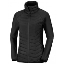 POLAIRE POWDER LITE FLEECE LADY NOIR