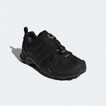 CHAUSSURE TERREX SWIFT R2 GTX CORE BLACK - 2020