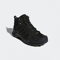 CHAUSSURE TERREX SWIFT R2 MID GTX CORE BLACK - 2020