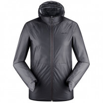 VESTE BRIGHT LIGHT JKT M CREST BLACK