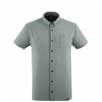 CHEMISE ROCKCLIFFE SHIRT AGAVE GREEN