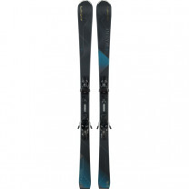 PACK SKI IMAGINE + EL W9.0 SHIFT LADY - 2020