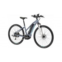 OVERVOLT CROSS 400 WOMAN