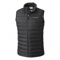 DOUDOUNE SANS MANCHES POWDER LITE VEST BLACK