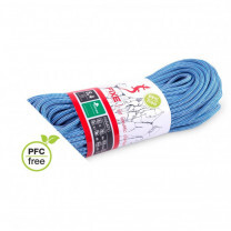 CORDE FANATIC NATURE 8,4MM - 50M BLEU/BLANC