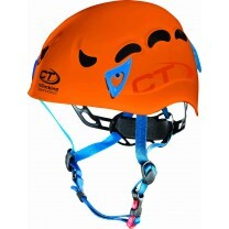 CASQUE GALAXY ORANGE