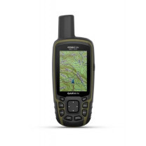 GPS Garmin map 65 S