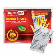 CHAUFFERETTES MAINS HAND WARMER THERMOPAD