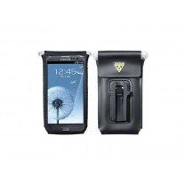 HOUSSE PROTECTION SMARTPHONE DRYBAG 5'' NOIR