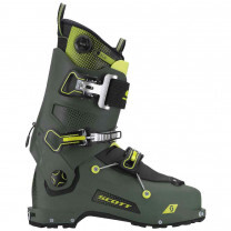 CHAUSSURES FREEGUIDE CARBON SKI BOOTS