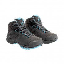 CHAUSSURES NOVA III MID GTX WOMEN GRAPHITE WHISPER